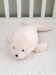 Bebek Pelüş Dolgulu Kırlent