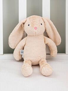 Baby Plush Rabbit Stuffed Cushion