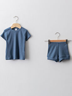Син Комплект пижама