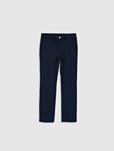 Girl's Slim Trousers
