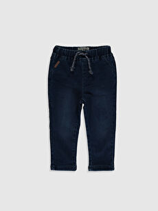 Baby Boy's Jeans