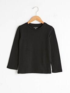 Boy's Long Sleeve Flannel