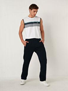 Standard Fit Sweatpants