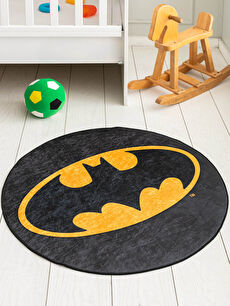 Batman Baskılı Halı
