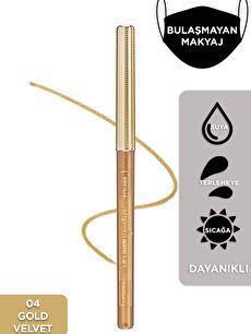 L'Oréal Paris Le Liner Signature Göz Kalemi 04 Gold Velvet