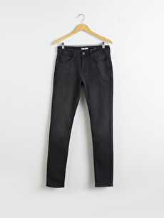 750 Slim Fit Jean Pantolon