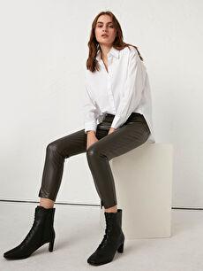 Kadın Topuklu Bot
