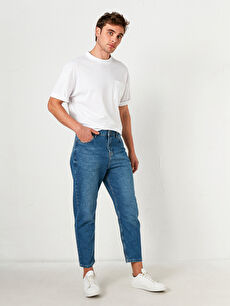 710 Loose Fit Jean Pantolon