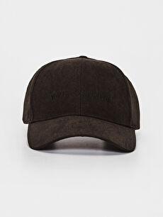 Men's Suede Hat