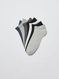 Erkek Patik Çorap 7'li