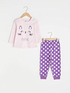 Пижама жиынтығы