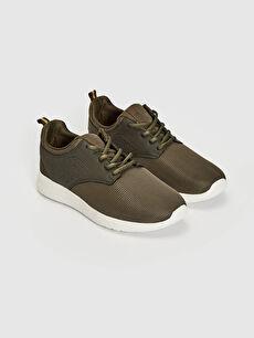 Активен спорт мъжки спортни обувки