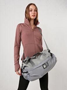 Parachute Fabric Active Sports Bag