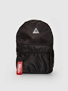 Parachute Fabric Backpack
