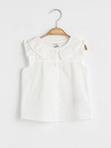 Baby Girl Basic Shirt
