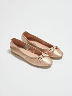 Women's Bow Knot Detailed Flats