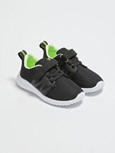 Bağcıklı Erkek Çocuk Aktif Spor Ayakkabı
