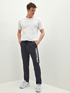 LCW CASUAL Slim Fit Men's Trousers