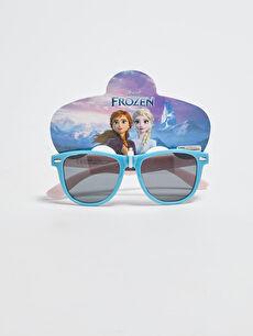 Frozen Baskılı Kız Çocuk Güneş Gözlüğü