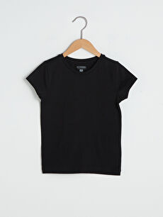 Boy's Short Sleeve Cotton Flannel