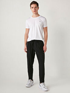 LCW SPORTS Standard Fit Active Sports Men's Trousers