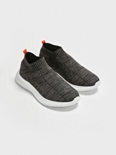 антрацит Спортни обувки за активен спорт