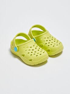 Baby Boy Beach Sandals