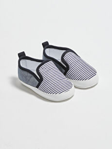 Baby Boy Pre-toddler Cloth House Shoes
