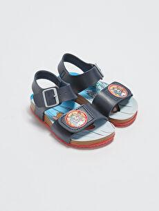 Tom & Jerry Licensed Baby Boy Sandals