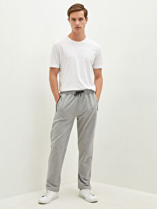 LCW BASIC Standard Fit Men's Trousers
