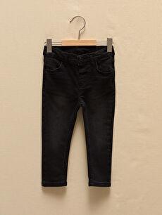 LCW GREEN Basic Baby Boy Jean Trousers