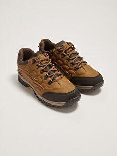 Мъжки обувки за походи с връзки
