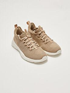 бежов Спортни обувки за активен спорт