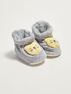 Baby Boy Pre-Walk Home Boots