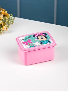 Minnie Mouse Saklama Kabı