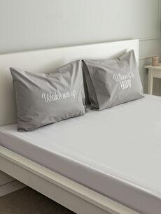 Yastık Kılıfı 2'li