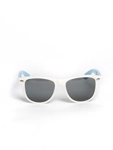 Beyaz Beyaz Karlar Ülkesi Güneş Gözlüğü 7Y9132Z4 LC Waikiki