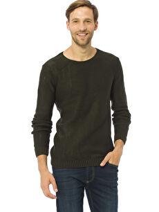 каки Пуловер