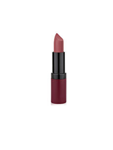 Golden Rose Velvet Matte Lipstick No:16