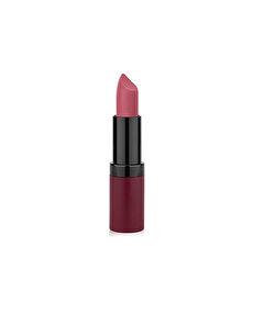 Golden Rose Velvet Matte Lipstick No:12