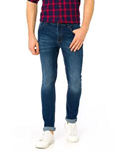 Skinny Jean Pantolon