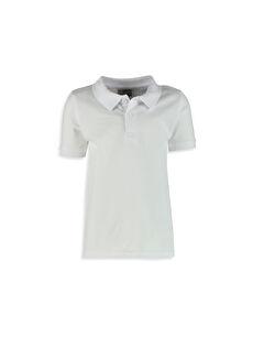 Erkek Çocuk Polo Yaka Pamuklu Tişört