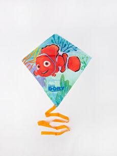 Nemo Baskılı Uçurtma
