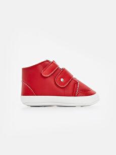 Обувь для малышей на липучке