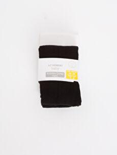 Erkek Bebek Külotlu Çorap