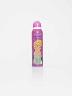 Kız Çocuk Frozen 150 ml Deodorant