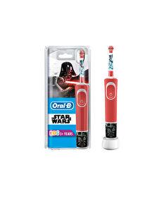 Oral B Çocuk Star Wars Özel Seri Şarj Edilebilir Diş Fırçası