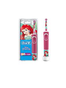 Oral-B Çocuk Princess Özel Seri Şarj Edilebilir Diş Fırçası
