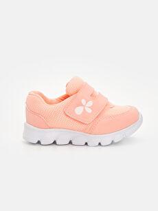 Kız Bebek Aktif Spor Ayakkabı