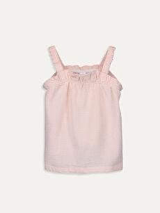 Kız Bebek Bluz